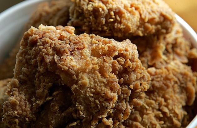 KFC To Stop Using Trans Fats