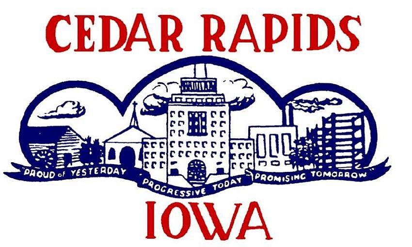 Photo: City of Cedar Rapids